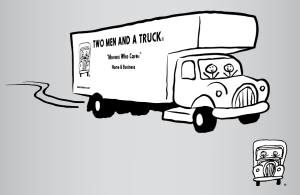 truck illustration