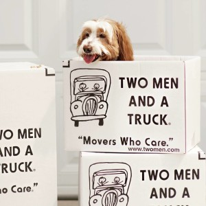 Movers for Mutts in Nashville