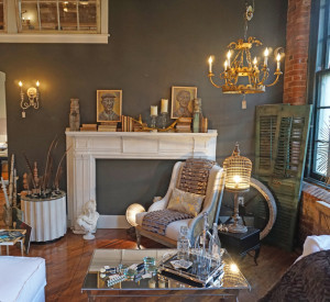 D Luxe Home in Nashville