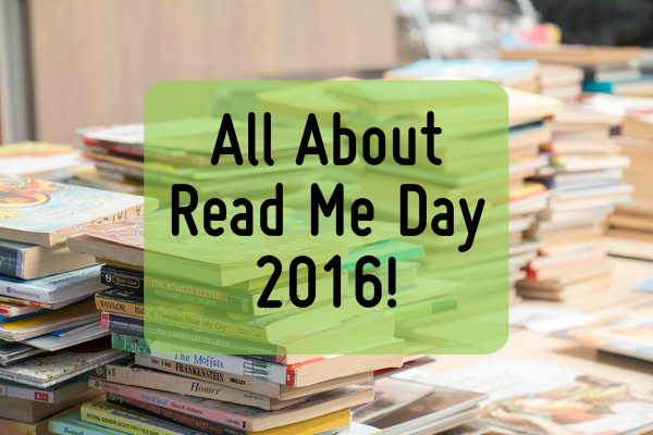 Read Me Day 2016 with TWO MEN AND A TRUCK Nashville