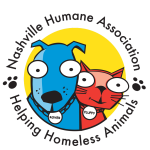 Nashville Humane Association logo