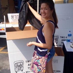 Christmas in July Coat Drive