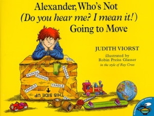books about moving for kids