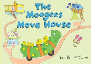 Moving books for kids